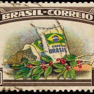 Brazil Sul de Minas Decaf MWP - slow poke! (subscription)